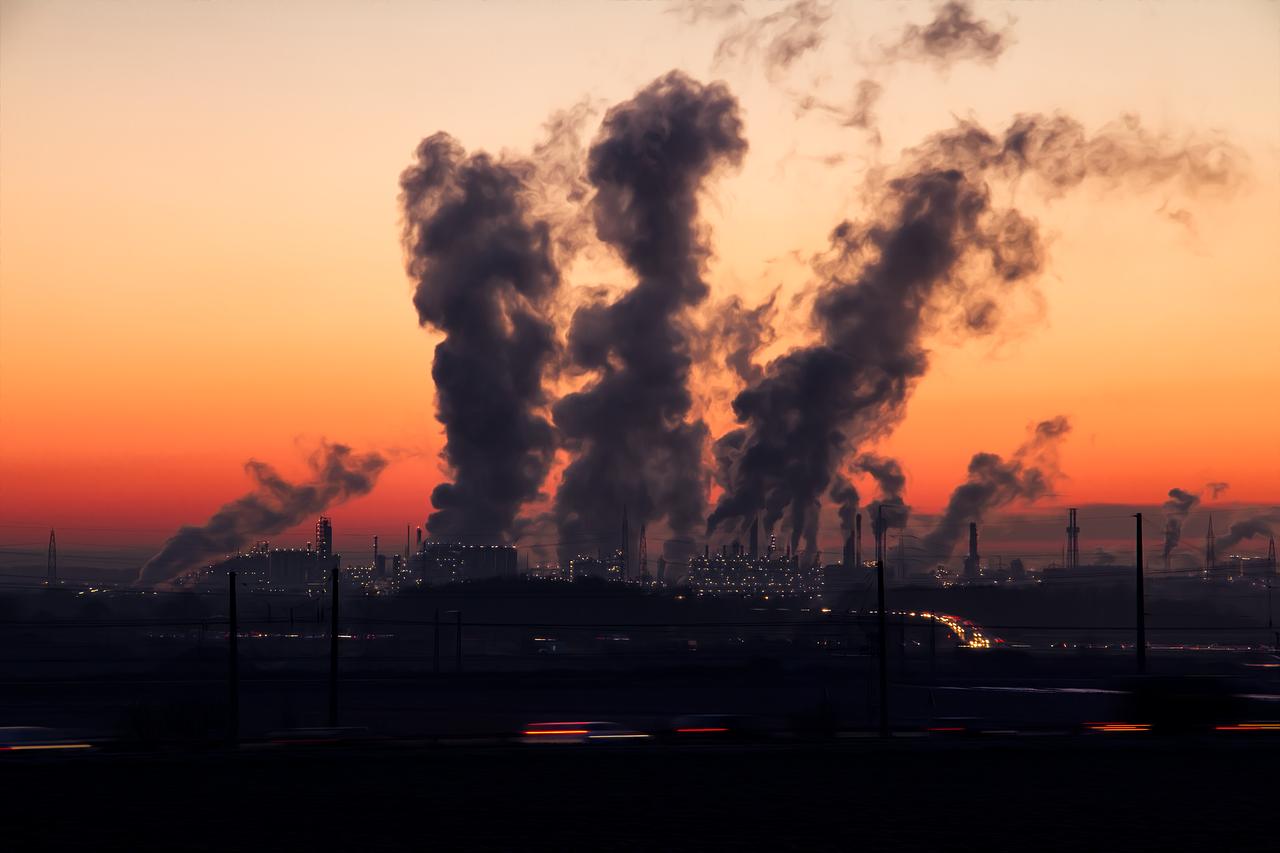 emissioni sostanze inquinanti