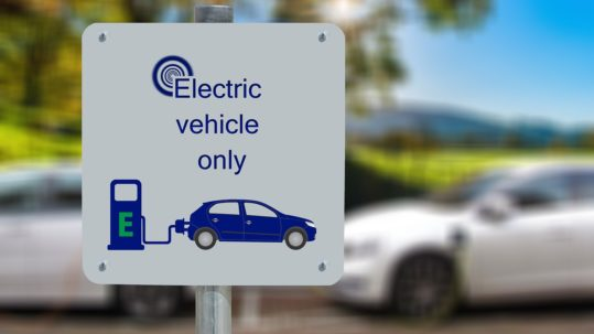 Le stazioni di servizio per auto elettriche