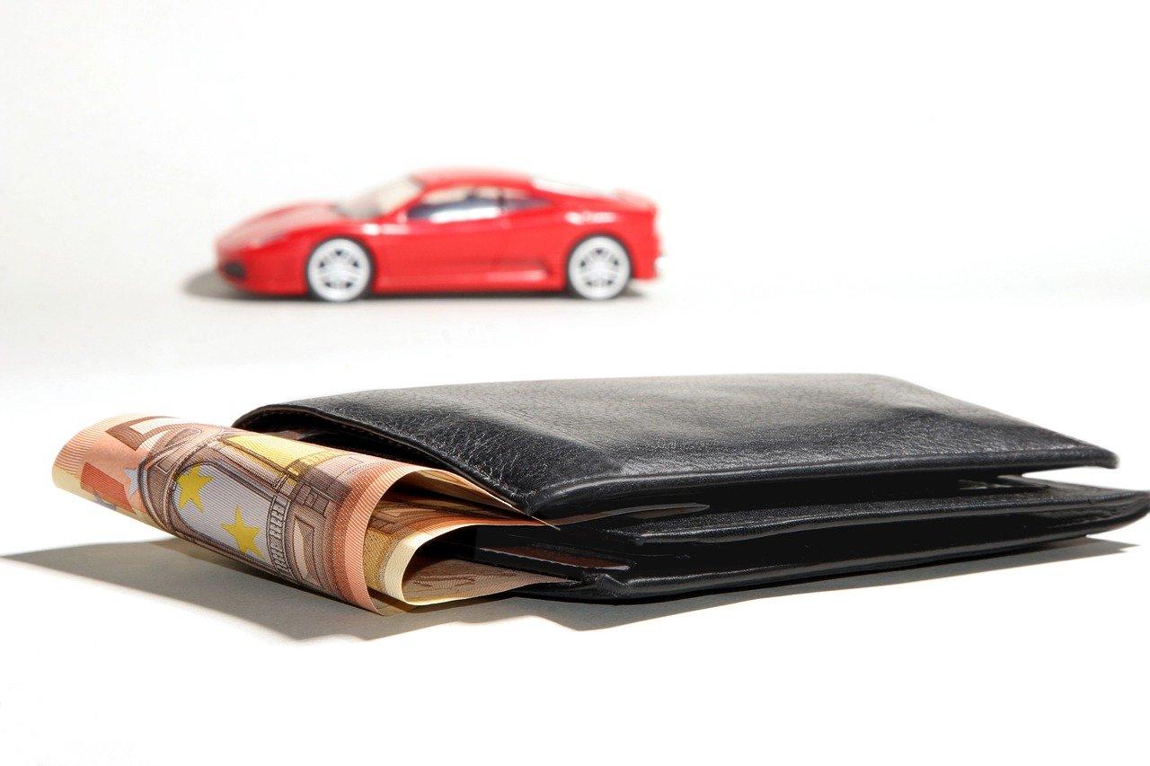 Quanto costa mantenere un'auto. Una ricerca tedesca