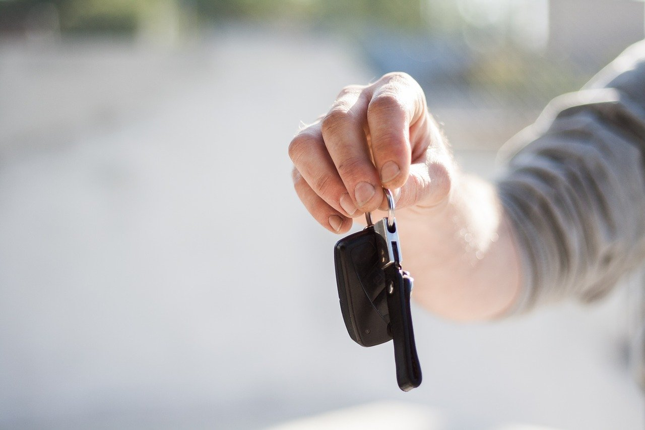 acquisto auto con Lo Scegli Veicolo