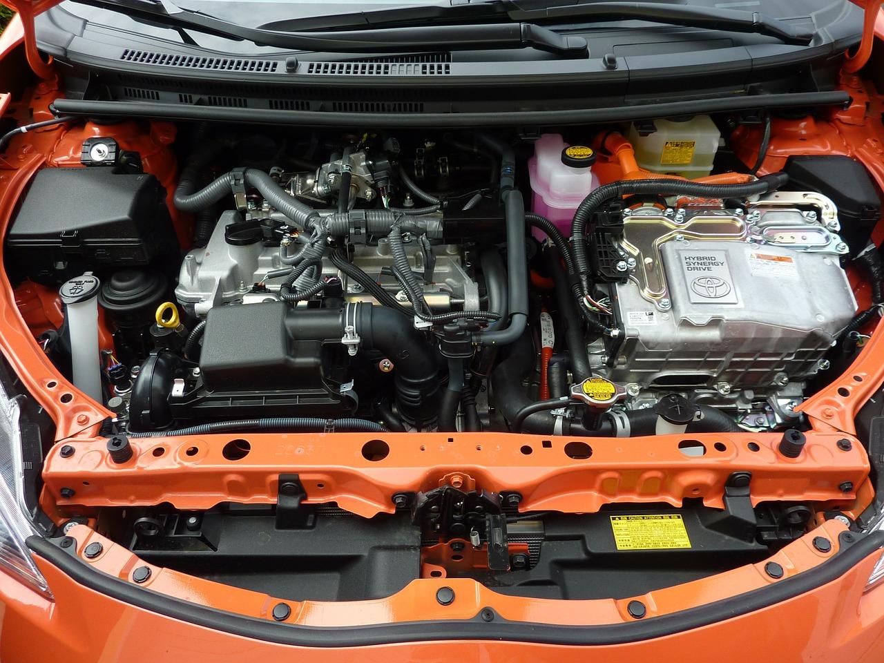 batteria auto ibride