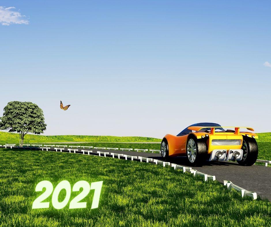 mobilità sostenibile 2021